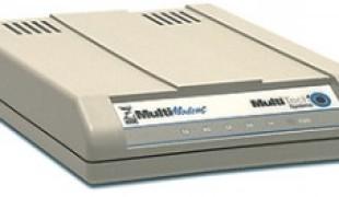 MultiModem® ZDX