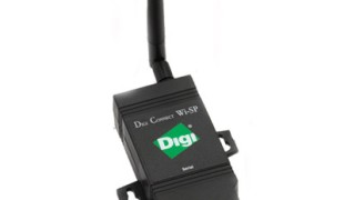 Digi Connect® Wi-SP
