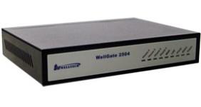 WellGate 2504