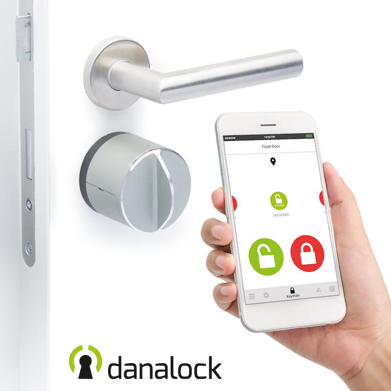 DV3-on-door-w-app